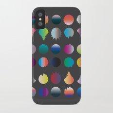 Cirque II iPhone X Slim Case