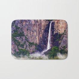 Bridalveil Falls Bath Mat
