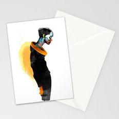 Thanatos Stationery Cards