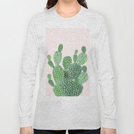 Cactus III Long Sleeve T-shirt