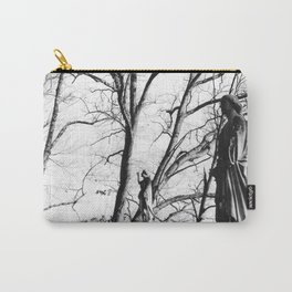 Guardians of the Graveyard Carry-All Pouch