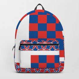 CHESS – it's a GAME Backpack