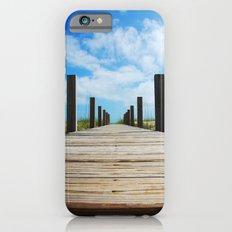 Baldhead island  Slim Case iPhone 6s
