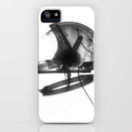 Astronaut Halmet iPhone Case