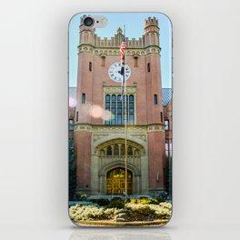 Idaho Admin Building iPhone Skin