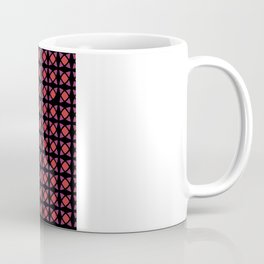Mandala Design Coffee Mug