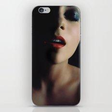 Shut Eye iPhone & iPod Skin