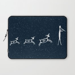 Starry Night Piper Laptop Sleeve