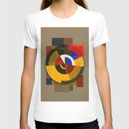 Abstract Deco ONE T-shirt