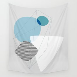 Graphic 133 Wall Tapestry