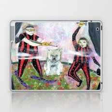 Special Room X Laptop & iPad Skin