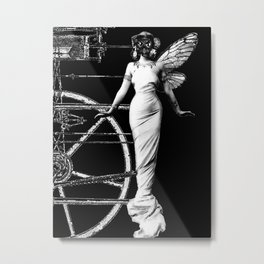 Mother Superior Metal Print