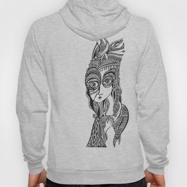 Complicated explantion Hoody