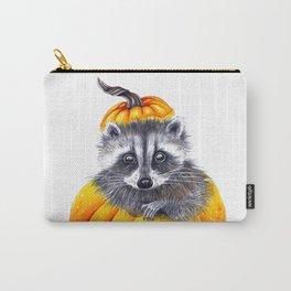 Little pumpkin Carry-All Pouch