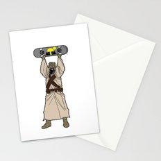 Tusken Rider Stationery Cards