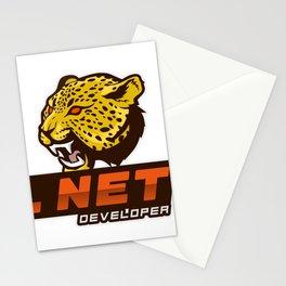 Clever .NET Developer Stationery Cards