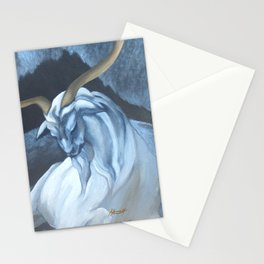 Patriarch Stationery Cards