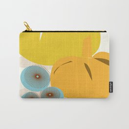 Pumpkin Time Carry-All Pouch