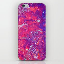 Hot and Cold iPhone Skin