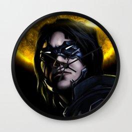 Kai Leng Cerberus assassin Mass Effect Wall Clock