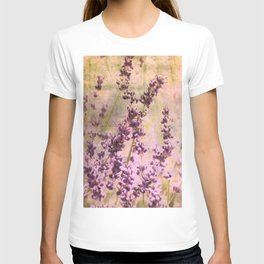 Lavendel T-shirt