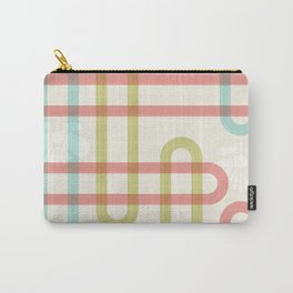 Japanese Pattern: Summer Carry-All Pouch
