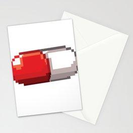Press Start Stationery Cards