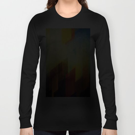 Morning, city! Long Sleeve T-shirt
