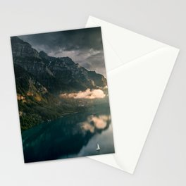 Swiss Beauty Stationery Cards