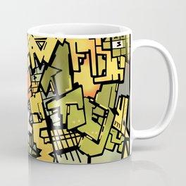 F_camouflage Coffee Mug