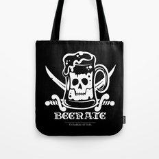 Beerate Tote Bag