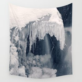 Susquehanna Ice Reaper Wall Tapestry