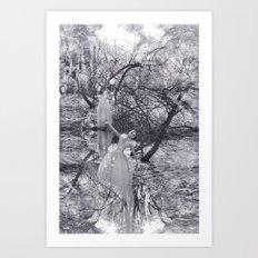 album lepus Art Print