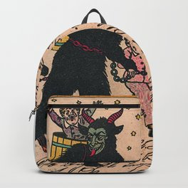 krampus Backpack