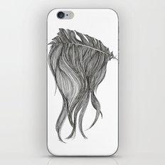 Hear hear iPhone & iPod Skin