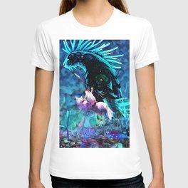 Colorful Shinigami T-shirt
