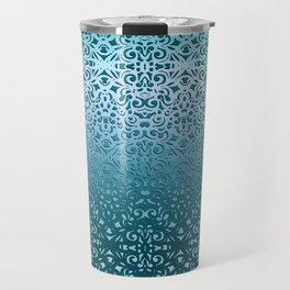 Baroque Style Inspiration G154 Travel Mug