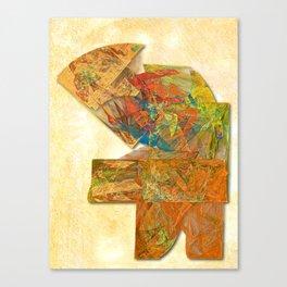 Indemann Canvas Print