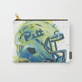 Hail to Pitt Carry-All Pouch