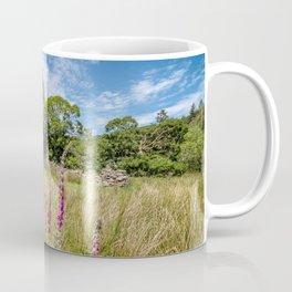 Foxglove Ruin Coffee Mug