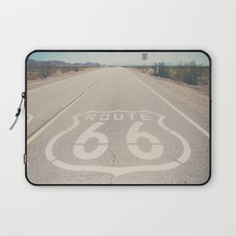 Route 66 ... Laptop Sleeve