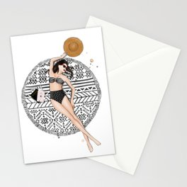 Out of office Stationery Cards