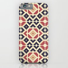 Midcentury Pattern 10 iPhone 6s Slim Case