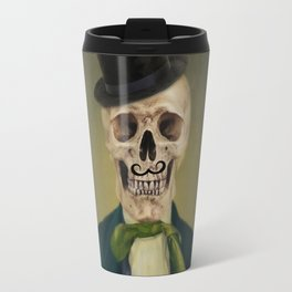 Mister Hinch Travel Mug