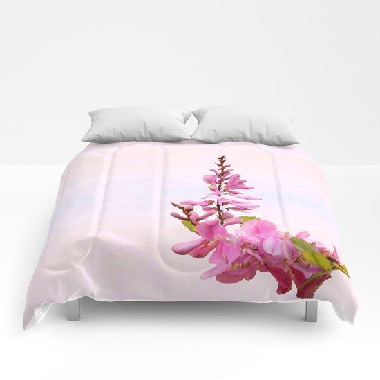 In the garden of delights Comforters