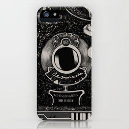 Dream Camera iPhone Case