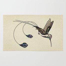 Hummingbird Rug