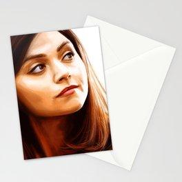 Clara Oswin Stationery Cards