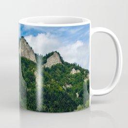 Pieniny Mountains Coffee Mug