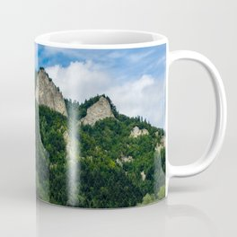 Pieniny Mountains Coffee Mug